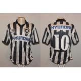 Camisa Penalty Botafogo N11 Hyundai - Camisa Botafogo no Mercado ... 6b616a699e7b7
