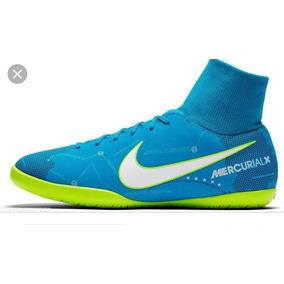 Tenis Nike Neymar Mercurial Tf Futbol Envío Gratis 6e4c76e57e5