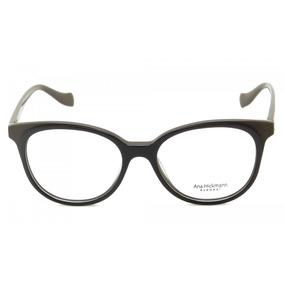Armacao Oculos Rosto Redondo Ana Rickhan - Óculos no Mercado Livre ... 88ad1da68d