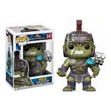 Funko Pop Hulk 241 Thor Ragnarok