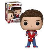 Funko Pop Spider-man 395 - Spider-man