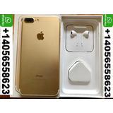 Compre 2 Y Obtenga 1 Gratis iPhone 7 Plus Garantía Nuevo