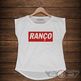 faee394cf3 Camisetas e Blusas para Feminino em Pechincha