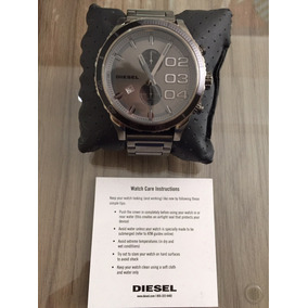 993fbc50fab Relogio Dz 4314 Diesel - Relógios De Pulso no Mercado Livre Brasil
