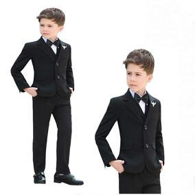 Terno Masculino Infantil + Gravata 3d + Frete Grátis 3798eed0940