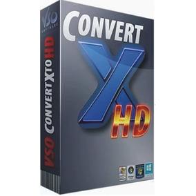 Vso Convertxtohd V3.0.0.64 Via E-mail Sem Frete