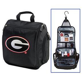 a9dd9af6eb8e University Of Georgia Toiletry Bags Or Hanging Georgia Bulld