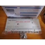 Amplificador Señal Cable Magico Deco De 6 Salidas