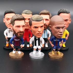Lote 8 Mini Craques Kodoto Soccerwe Frete Grátis 2018 2019