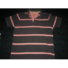 19a5b520cf5e4 Camisa Polo Arturo Calle Talla S-en Buenas Condiciones