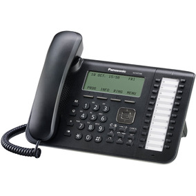 Telefono Propietario Ip Panasonic Kx-nt546