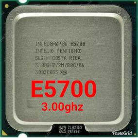 Processador Dual Core E5700 3.00ghz Socket 775