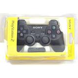 Palanca Inalambrica Control Para Ps2 Playstation 2
