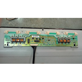 Placa Inverter Tv Philco Mod: Tv Lcd Ph32m4