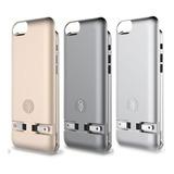 Case Cargador Mophie iPhone 6, 6s Mfi Original