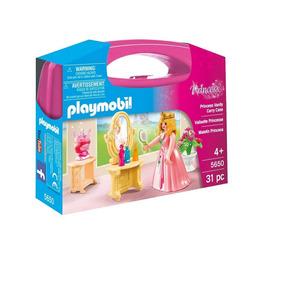 Playmobil 5650 Maleta Princesa
