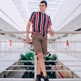 Camiseta Masculina - Camisetas Da Hora Com Frete Grátis