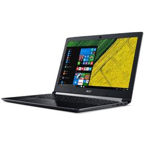 Só Hoje! Notebook Acer Aspire 5 A515-51g-71cn Ci7 8gb 2tb 94
