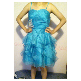 Imagenes de vestidos de graduacion de sexto