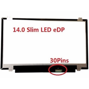 Pantallas Laptop Slim 30 Pines 14 Pulgadas Instalacion Grati