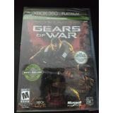 Gears Of War Xbox 360 Nuevo