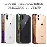 Iphone Xs Max 64gb 1 Ano De Garantia Nota Fiscal
