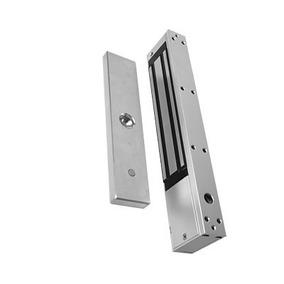 Cerradura Magnetica 600lb Con Led De Señalizacion Accesspro