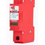 Protetor Surto Dps Clamper Anti Raio Vcl 275v 20ka C/nfe