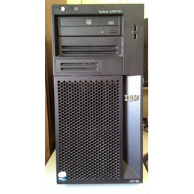 Servidor Ibm System X3200 M2 Usado (mt 4368)