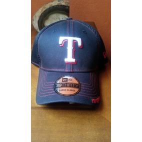 Gorra New Era Texas Rangers Mlb Baseball Original Nueva Cap 5a80787fb50