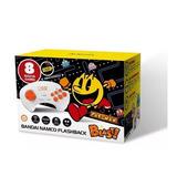 Consola Bandai Namco Flashback Blast Portable 8 Juegos