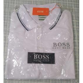 Kit Camisas Hugo Boss Baratas - Calçados, Roupas e Bolsas no Mercado ... 385f52598f