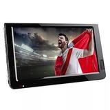 Tv Portatil Builtdigital 10 Hd Digital Hdmi Usb