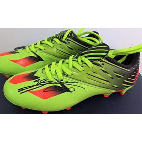 Chuteira Campo Adidas Messi 15.3 Fg - Chuteiras para Adultos no ... cd769fa14044b