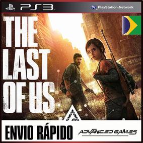 The Last Of Us - Dublado - Jogos Ps3 Midia Digital