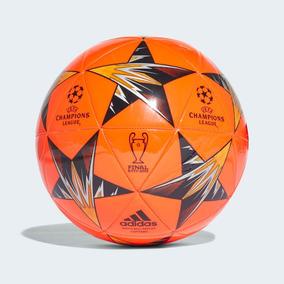 Balón adidas Capitano Ucl Ríñale Kiv Naranja Fútbol Soccer 4a4d12eeabd8d