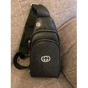 Bolsa Gucci Cangurera Hombre en Mercado Libre México 1f82a9aef86