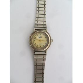 763d60e8a62 Relógio Dumont 5atm Quartzo - Relógios no Mercado Livre Brasil