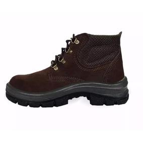 Sapato De Seguranca Branco 20f19 - Outros no Mercado Livre Brasil 0e0de8093d