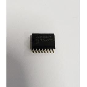 Circuito Integrado Smd Uc3525adwtr Soic16