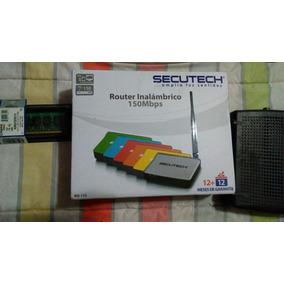 Router Secutech