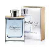 Perfume Importado Baldessarini Nautic Spirit 90 Ml Edt