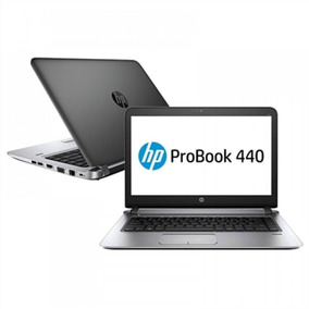 Notebook Hp Probook 440 G1 Core I5 4gb 320gb Frete Gratis