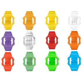 5e7fc47948f Caixas Para Relogios Avulsos - Relógios no Mercado Livre Brasil