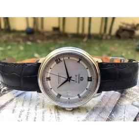 Reloj Omega De Ville Prestige Coaxial Automático Deville