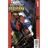 Ultimate Spiderman Vol 1 Cómics Digital Español