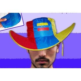 Sombreros, Pines, Llaveros, De Venezuela,