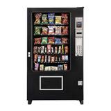 Máquina Expendedora Botanas 39 (super Equipada) - Vending