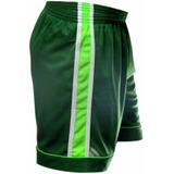 7dfa20799 Kit 5 Calção De Futebol Em Dry Tx Kanga Sport