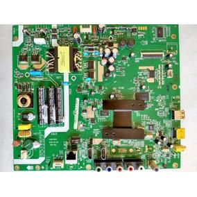 Placa Principal Tv Toshiba Le4058(c)f *35017652